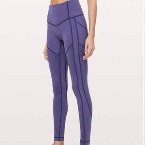 COPY - Rare Lululemon All the Right Places Gatsby…